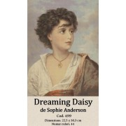 Dreaming Daisy (kit goblen)