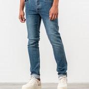 A.P.C. Petit Standard Jeans Washed Indigo