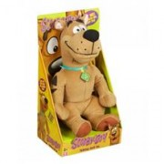 Plus Vorbaret 35 Cm Scooby-Doo