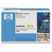 HP Color LaserJet Q5952A Yellow Print Cartridge