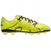Adidas Детски Бутонки X 15.4 FxG J B32788