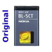 Acumulator Nokia BL-5CT Li-Ion pentru telefon Nokia 3720c, 5220 XM, 6303c, 6303c Illuvial, 6730c, C3-01 Touch and Type, C5, C6-01