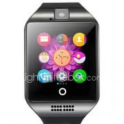 Kimlink q18 slimme horloge telefoon bluetooth camera sim sd kaart smartwatch voor android