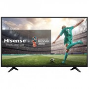 HISENSE TV LED - 65A6100 4K UHD