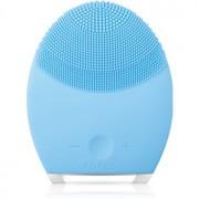 Foreo Luna™ 2 Schall-Reinigungsgerät mit Antifalten-Effekt Gemischte Haut