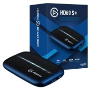 Elgato Game Capture HD60 S+, 2160p a 30 fps - USB 3.0