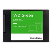 WD Green 3D NAND SSD 120GB 2.5""