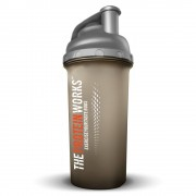 The Protein Works™ Shaker Édition Platine