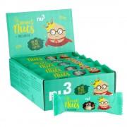 nu3 GmbH nu3 Bio Smart Nuts, Macadamia