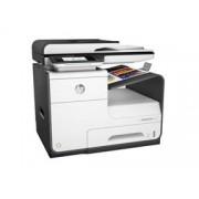 0 HP PageWide Pro MFP 477dw Printer