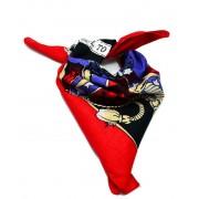Chusta bandana. Rebel to the end.