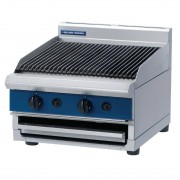 Blue Seal Countertop Chargrill Natural Gas G594 B
