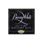 CD All-Time Greatest Hits by Barry White