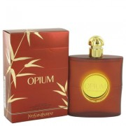 Opium For Women By Yves Saint Laurent Eau De Toilette Spray (new Packaging) 3 Oz