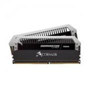 Mémoire PC Corsair Dominator Platinum 16 Go (2x 8 Go) DDR4 3733 MHz CL17 - Kit Dual Channel 2 barrettes de RAM DDR4 PC4-30000 - CMD16GX4M2B3733C17