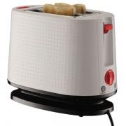 Bodum BISTRO Grille-pain électrique, 940 W Blanc crème