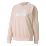 Puma Training Amplified Crew Sweatshirt Dames