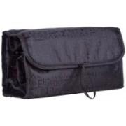 Roll N Go Cosmetic Organiser Travel Toiletry Kit(Black)