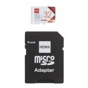 HEMA Micro SD Geheugenkaart 32GB