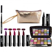 Adbeni Festive Speciality Best Combo Makeup-Sets of 9 pc-GC130A