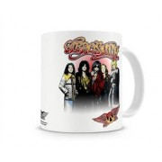 Aerosmith Band Coffee Mug, Coffee Mug