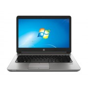 Laptop I5 4300M HP PROBOOK 640 G1