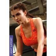 GATTA Active sportmelltartó narancssárga