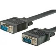 Roline VALUE monitor kabel, HD15 M/M, 15m, 11.99.5258-2
