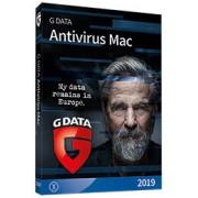 G DATA SOFTWARE AG G DATA ANTIVIRUS PER macOS - 12 Mesi