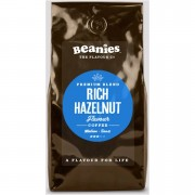 Beanies Flavour Co Beanies Premium Rich Hazelnut Roast Coffee - 1kg (Medium Grind)