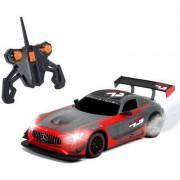 Dickie Toys RC Mercedes-AMG mit Driftfunktion und Dampf
