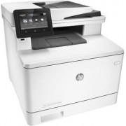Pisač HP Color LaserJet Pro MFP M477fnw, laser color, multifunkcionalni, print/copy/scan/fax, mreža, ADF, LAN, USB, WiFi, CF377A