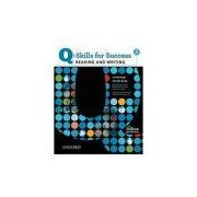 Q Skills For Success Reading And Writing 2 - Students Book - Pack