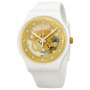 Reloj Swatch SUOZ148-Blanco