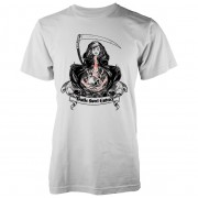 Abandon Ship Camiseta Abandon Ship Death sweets embrace - Hombre - Blanco - S - Blanco
