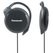Casti Stereo Panasonic RP-HS46E (Negru)