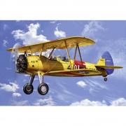 Model aviona Stearman Kaydet 4676 Revell za slaganje