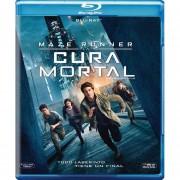 Película Maze Runeer La Cura Mortal Blu-Ray