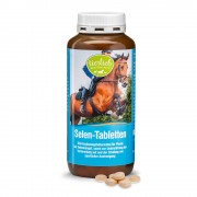 tierlieb selenium tablets for horses