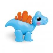 Tolo - Jucarie Dinosaur - Figurina First Friends Stegozaur