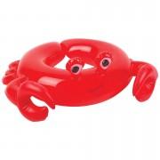 Sunnylife Kiddy Crabby Float - Red