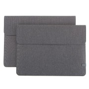 Xiaomi Air 12.5 13.3 Inch Waterproof Gray Laptop Sleeve Bag Case For Xiaomi Mi Notebook Macbook Air