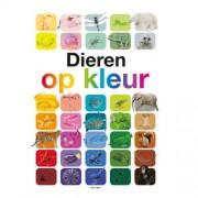 Dieren op kleur - Anita Ganeri