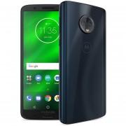 Motorola Moto G6 Plus 4+64GB Dual Sim Liberado De Fábrica- Azul Indigo