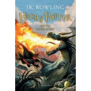 Bloomsbury Harry Potter and the Goblet of Fire - Joanne K. Rowlingová