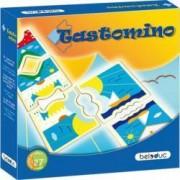 Joc Tastomino Beleduc