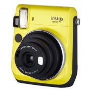 Fujifilm Instax Mini 70 Aparat Foto Instant Canary Yellow