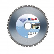 Disc cu carburi metalice DiaTehnik SPECIAL CUT 190 mm