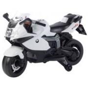 PLAYTASTIC Moto électrique pour enfant BMW K1300 S