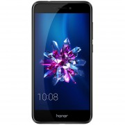 ER Huawei Honor 8 Lite 4G 5.2 Inch 4GB+64GB Mobile Phone-black